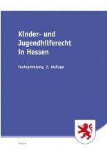 Kinder- und Jugendhilferecht in Hessen
