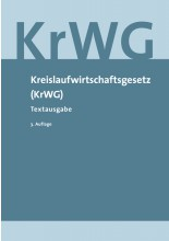 Kreislaufwirtschaftsgesetz (KrWG)