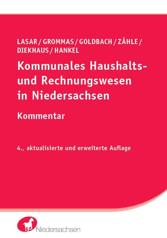 Kommunales Haushalts- und Rechnungswesen in Niedersachsen