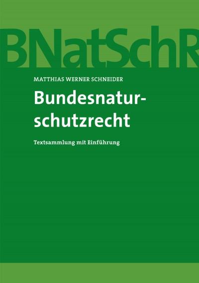 Bundesnaturschutzrecht