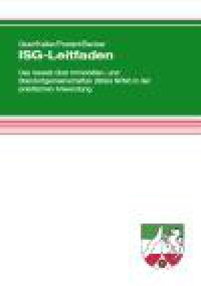 ISG-Leitfaden NRW