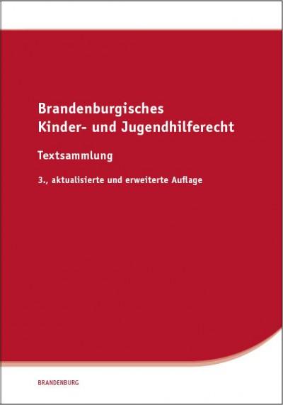 Brandenburgisches Kinder- und Jugendhilferecht