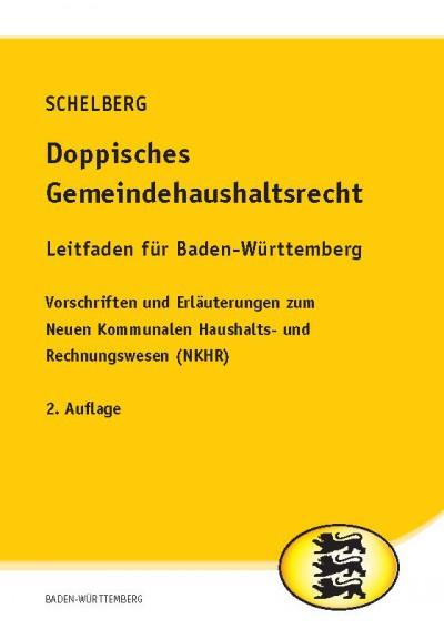 Doppisches Gemeindehaushaltsrecht - Leitfaden Baden-Württemberg