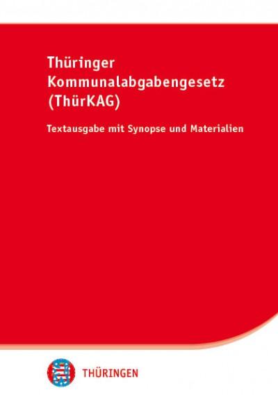 Thüringer Kommunalabgabengesetz (ThürKAG)