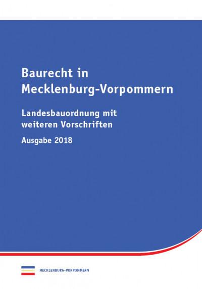 Baurecht in Mecklenburg-Vorpommern