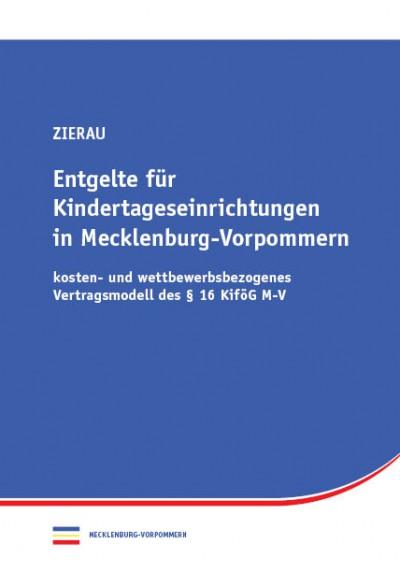 Entgelte für Kindertageseinrichtungen in Mecklenburg-Vorpommern