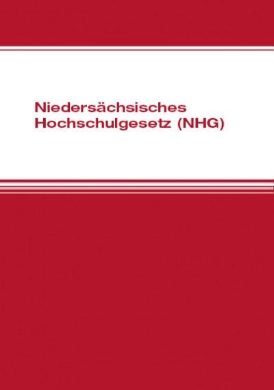 Niedersächsisches Hochschulgesetz (NHG)