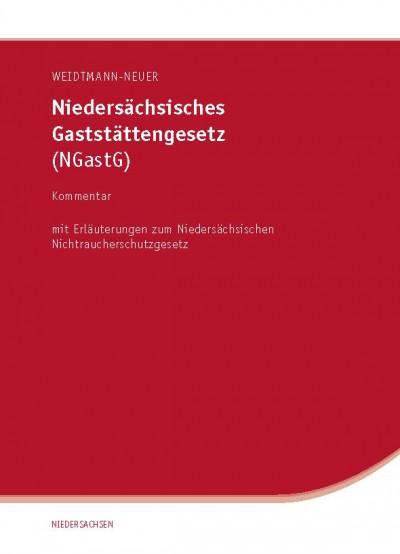 Niedersächsisches Gaststättengesetz (NGastG)