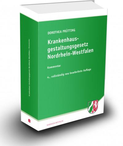 Krankenhausgestaltungsgesetz Nordrhein-Westfalen