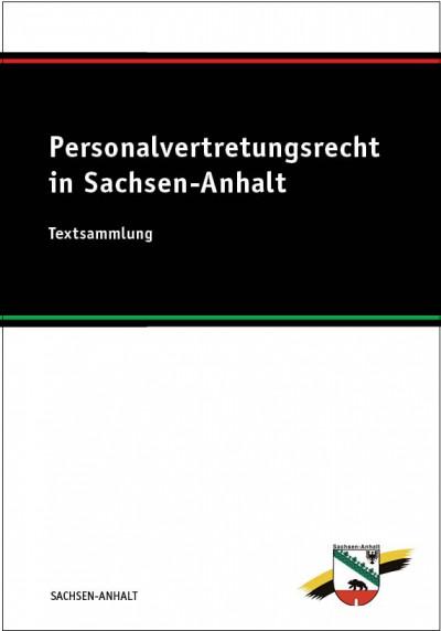 Personalvertretungsrecht in Sachsen-Anhalt