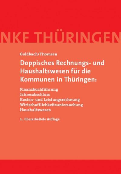 Doppisches Rechnungs- und Haushaltswesen für die Kommunen in Thüringen: