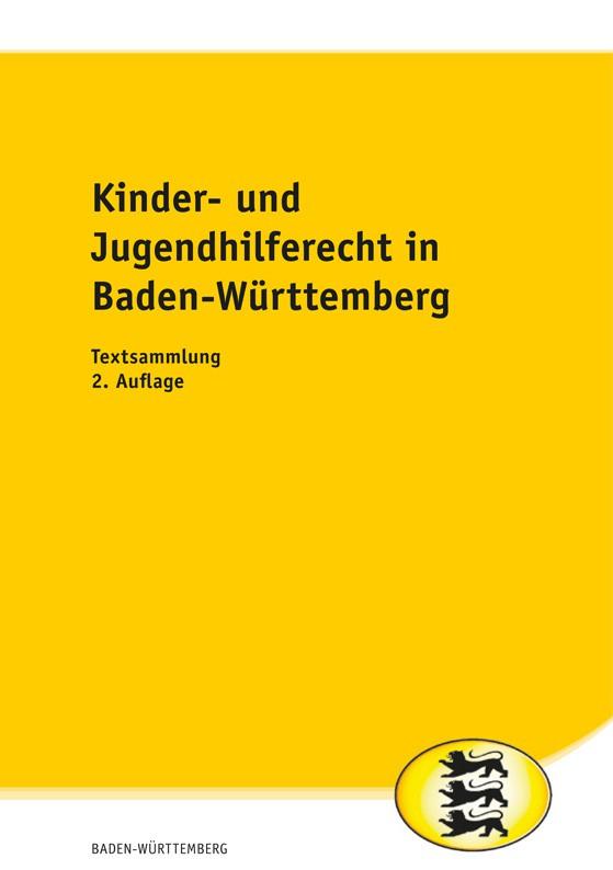Kinder- und Jugendhilferecht in Baden-Württemberg
