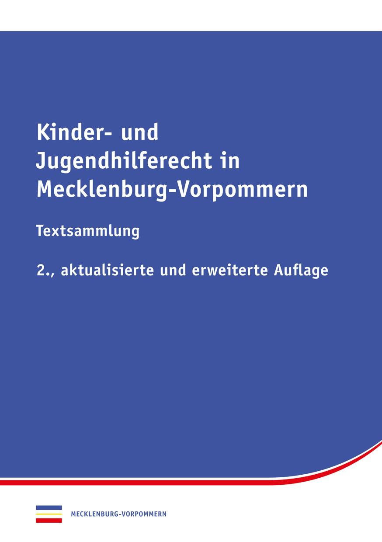 Kinder- und Jugendhilferecht in Mecklenburg-Vorpommern