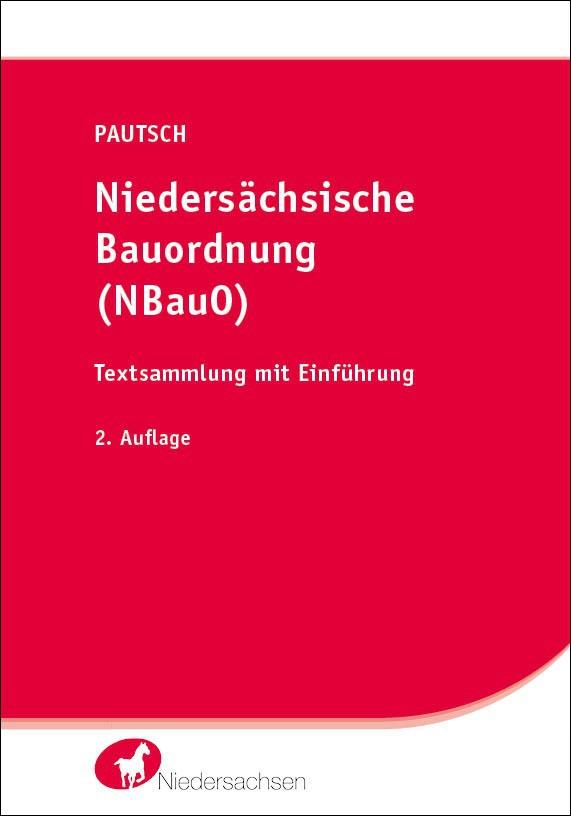 Niedersächsische Bauordnung (NBauO)