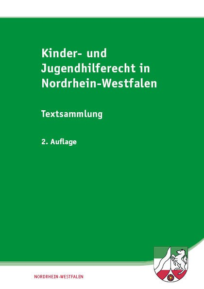 Kinder- und Jugendhilferecht in Nordrhein-Westfalen