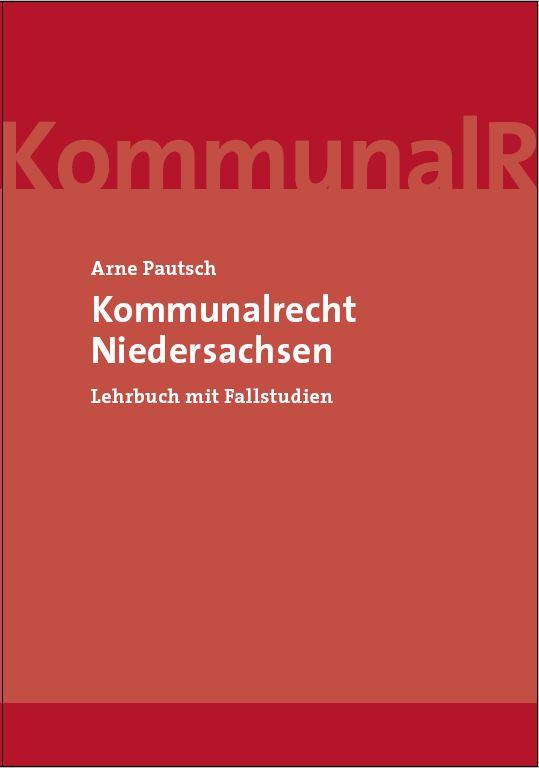 Kommunalrecht Niedersachsen