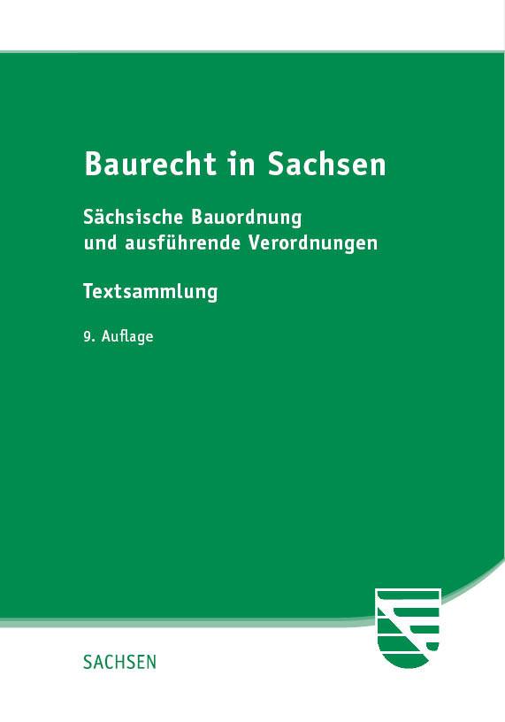 Baurecht in Sachsen