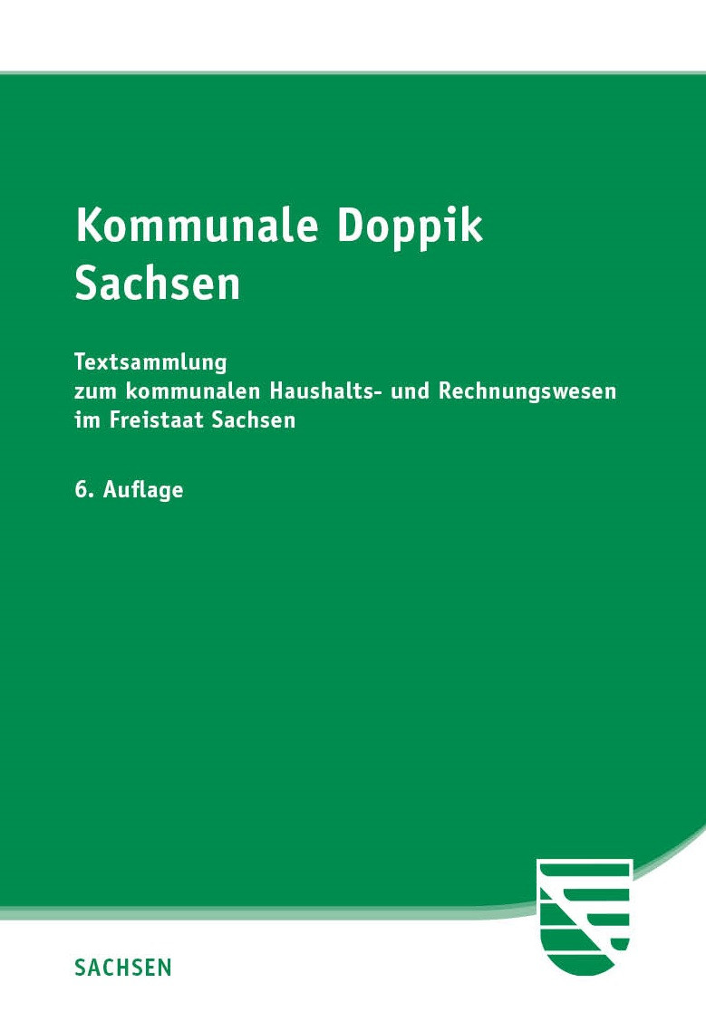Kommunale Doppik Sachsen