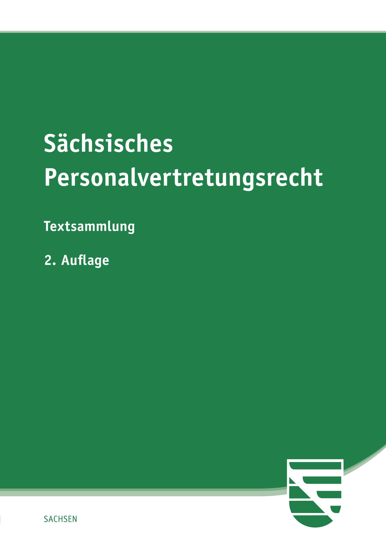 Sächsisches Personalvertretungsrecht