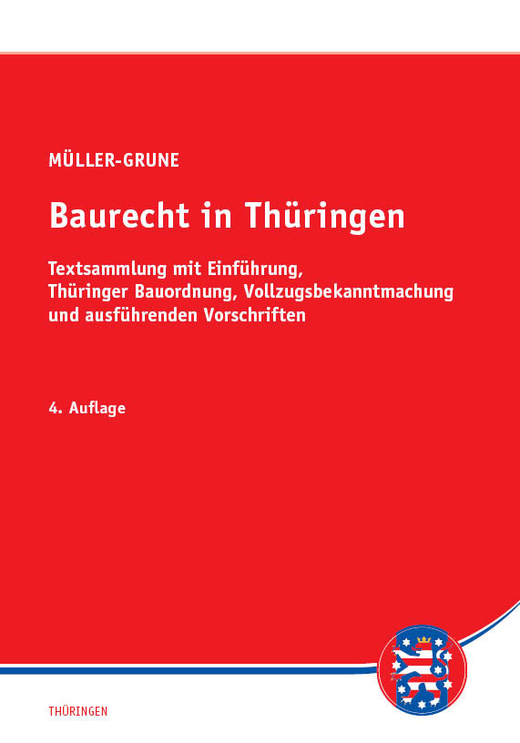 Baurecht in Thüringen