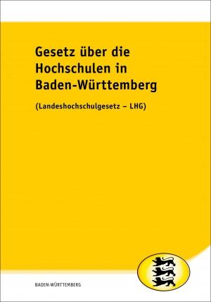 Landeshochschulgesetz  (LHG)
