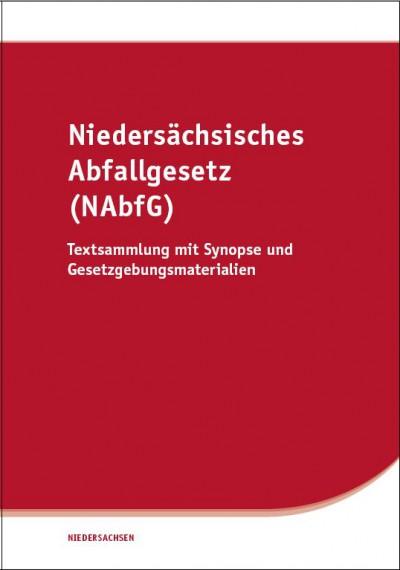 Niedersächsisches Abfallgesetz (NAbfG)