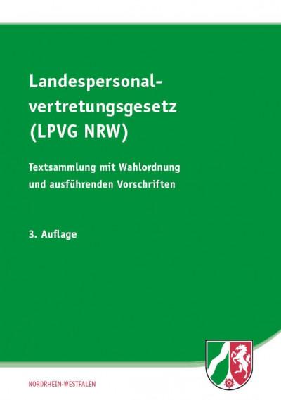 Landespersonalvertretungsgesetz (LPVG NRW)