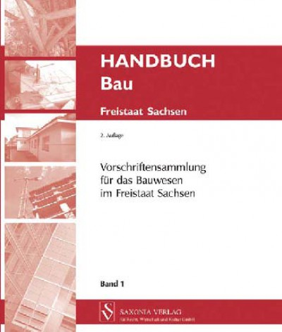 Handbuch Bau (elektronisch)
