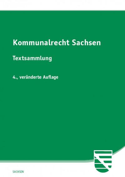 Kommunalrecht Sachsen