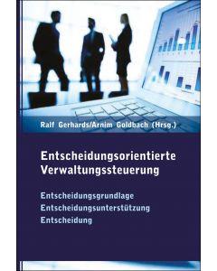 Entscheidungsorientierte Verwaltungssteuerung
