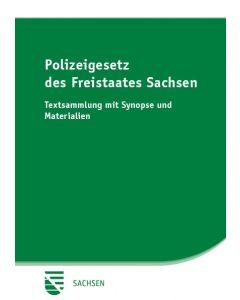 Polizeigesetz des Freistaates Sachsen