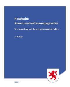 Hessische Kommunalverfassungsgesetze
