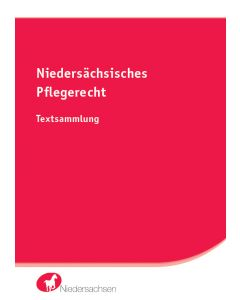 Niedersächsisches Pflegerecht