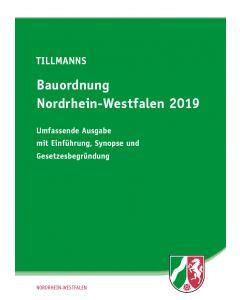 Bauordnung Nordrhein-Westfalen 2019