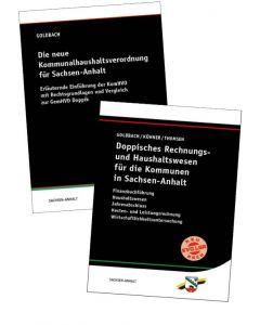 Doppisches Rechnungs- und Haushaltswesen für die Kommunen in Sachsen-Anhalt
