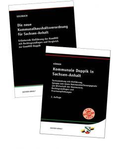 Kommunale Doppik in Sachsen-Anhalt