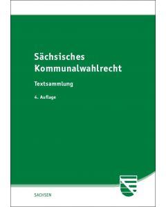 Sächsisches Kommunalwahlrecht